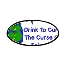 Drink Beer Patches