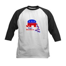 Party DropOuts! Tee