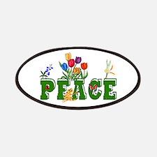 Peace Garden Patches