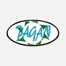 Pagans Patches