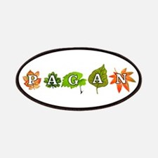 Pagan Patches