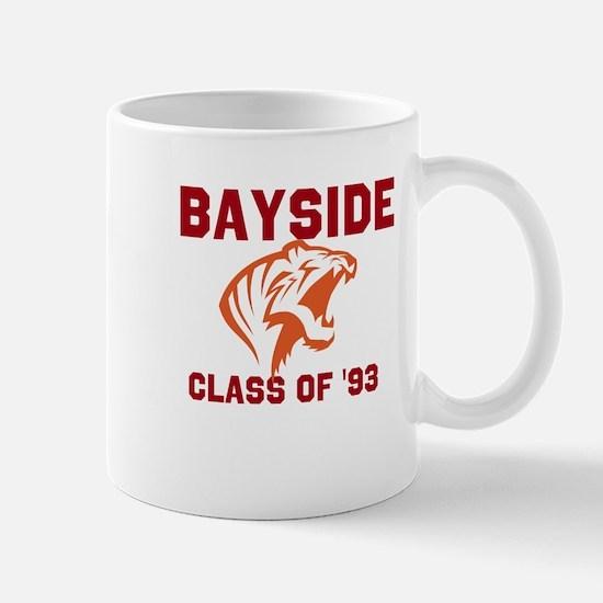 Bayside Tigers Mug