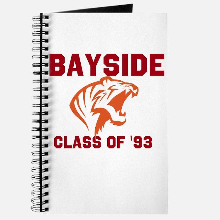 Bayside Tigers Journal
