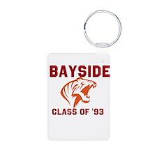 Bayside Tigers Keychains