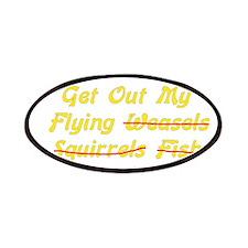 Flying Monkeys Patches
