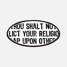 Anti-Religious Patches