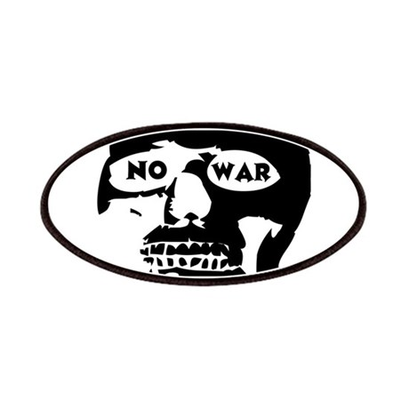 No War Patches