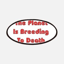 Breeding To Death Patches