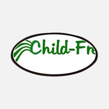 Child Free Patches