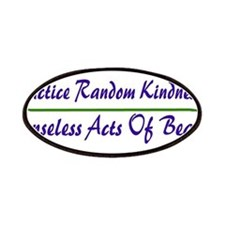 Cute Random acts of kindness Patches