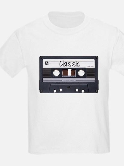 Classic Cassette T-Shirt