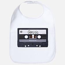 Classic Cassette Bib