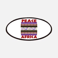 Africa Peace Patches