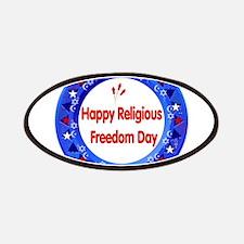 Religious Freedom Patches