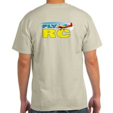 Fly RC Plane T-Shirt