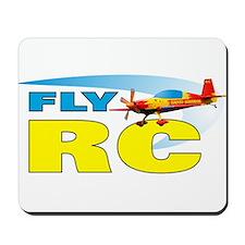 Fly RC Plane Mousepad