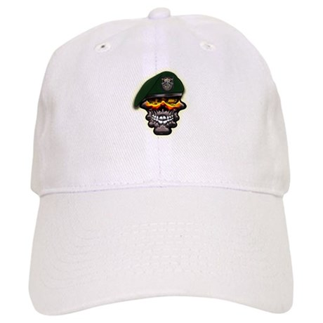 US Army Special Forces Skull Cap