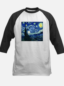 Starry Night Tee