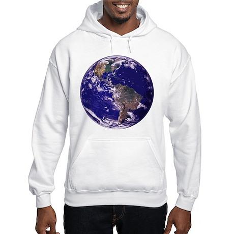 EARTH Hooded Sweatshirt