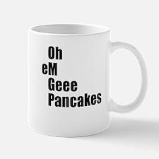 OMGPancakes - Mug