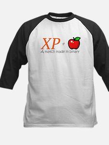 XP + Apple Tee
