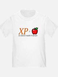 XP + Apple T