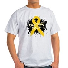 Fighting Childhood Cancer T-Shirt