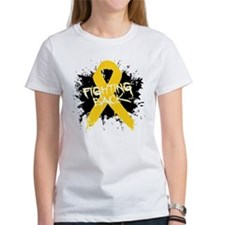 Fighting Childhood Cancer Tee