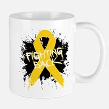 Fighting Childhood Cancer Mug