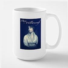 Mary Wollstonecraft Mug