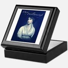 Mary Wollstonecraft Keepsake Box
