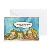 Humours Greeting Cards