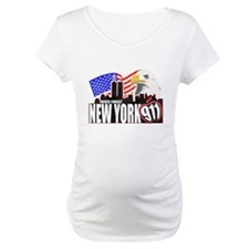 New York 911 Shirt