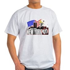 New York 911 T-Shirt