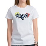 Angel/Devil Women's T-Shirt
