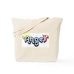 Angel/Devil Tote Bag