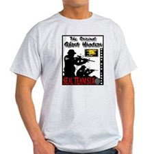 """Seal Team Six!"" Color T-Shirt"