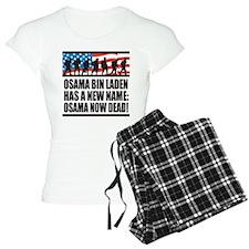 Osama Now Dead Pajamas