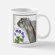 English Lop Rabbit Mug