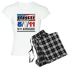 5/1/11 9/11 Avenged Pajamas