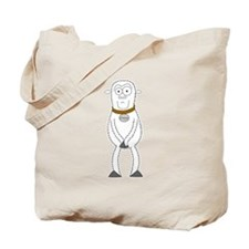 Shorn Connery Tote Bag