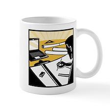 architectural draftsman Mug