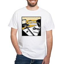 architectural draftsman Shirt