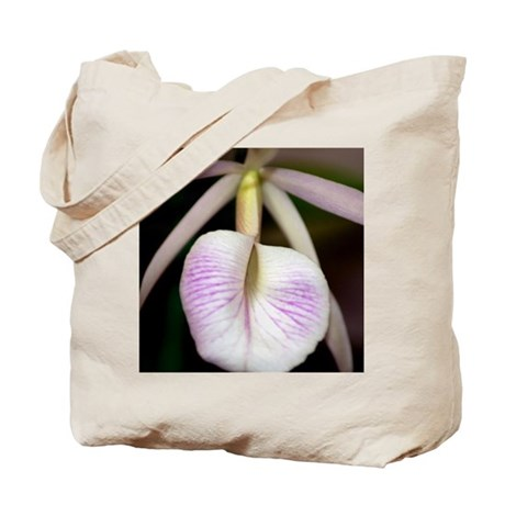 Tote Bag - Orchid