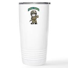 SPECIAL FORCES BEAR Multicam Travel Mug