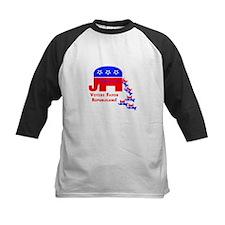Voters Favor Republicans Tee