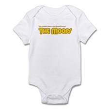 The Moops Infant Creeper