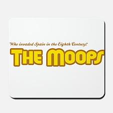 The Moops Mousepad