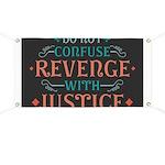 Anti Revenge Banner