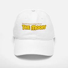 The Moops Baseball Baseball Cap